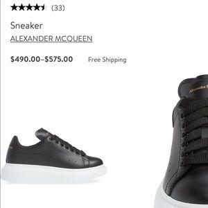 Alexander wang women's sneaker